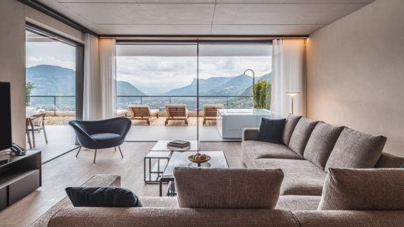 Atelier Italia per Arua Private Spa Villas
