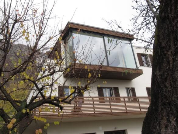 Atelier Italia per Haus Litner