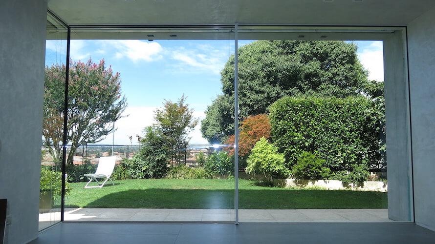 Residenza privata Bolzano